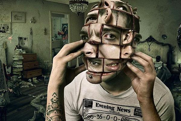şizofreni nedir