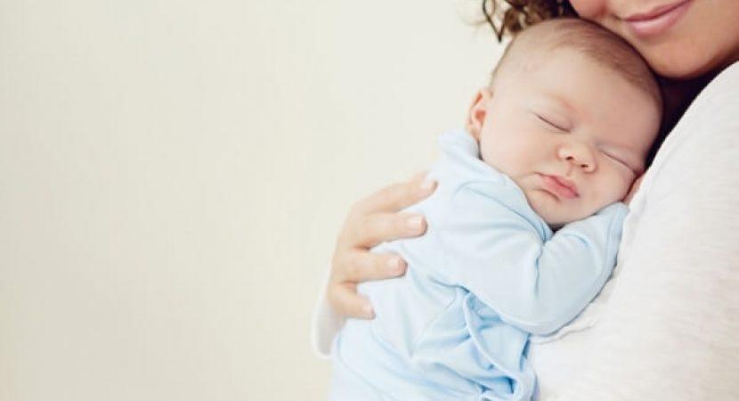 bebek yetiştirmek