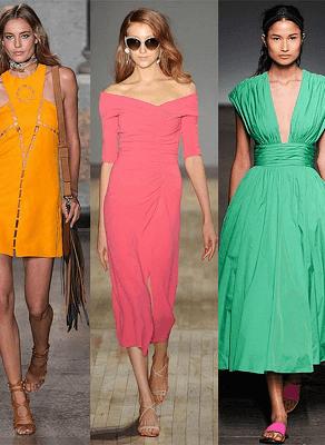 renk trendleri