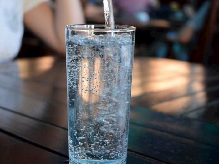 maden suyu