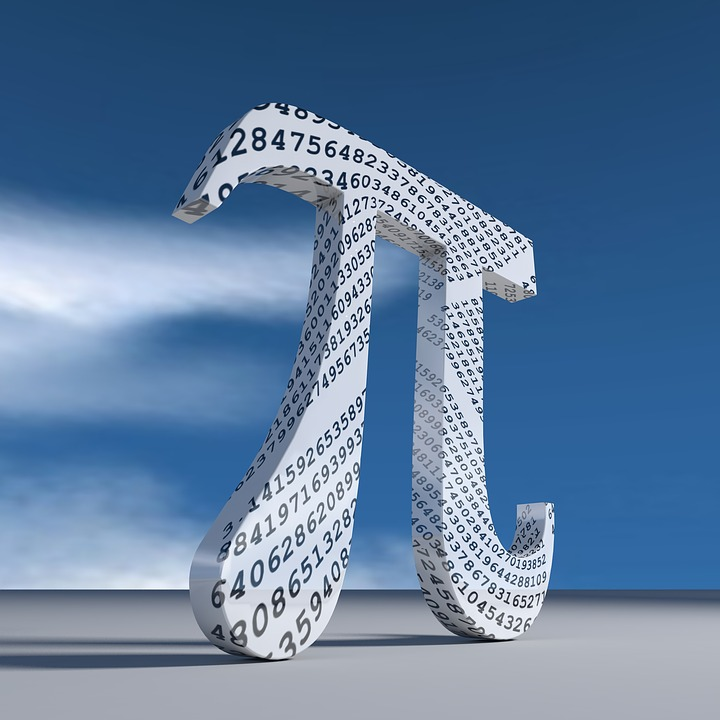 pi sayısı nasıl hesaplanır